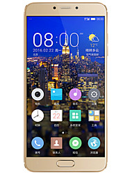 "Gionee S6 Pro 5.5 "" Android 6.0 4G Smartphone ( Dual - SIM Octa Core 13 MP 4GB + 64 GB Gold )"