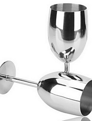 Stainless Steel Goblet 1PCS