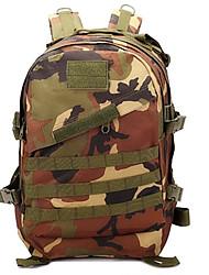 25 L Rucksack Wasserdicht Armeegrün Oxford