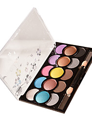 EyeShadow Nude Comestic Long Lasting Beauty Makeup Random Colors