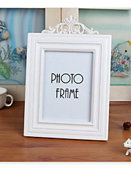"3""Picture Frames Modern/Contemporary Rectangular,Acrylic 1set Large"