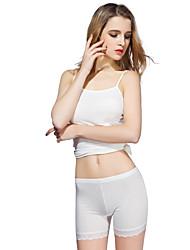 BONAS® Calções e Calcinhas de Homem Misturas de algodão / Modal-NK8036