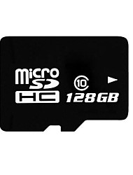 128GB Class 10 Micro SD TF Flash Memory Card with SD Adapter High Speed Genuine