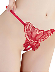 New Fashion Women's Ultra Sexy Underpants Lace 4 Colors