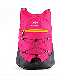 n/a L mochila Esportes Relaxantes Viajar Prova-de-Água Multifuncional Náilon