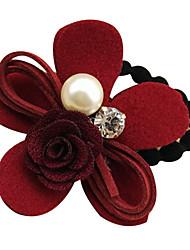 Women's Hairtie Type 000019 Random Color