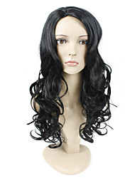 Women's Natural Fashional  Wave Synthetic Hair wigs