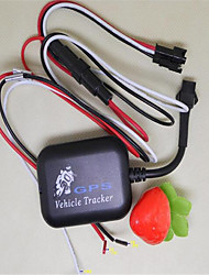 GPS Electric Car Motorcycle Car Locator Locator Locator Tracker