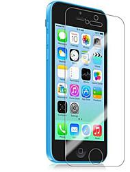 [2-pack] premium de alta definición protectores de pantalla claras para 5c iphone