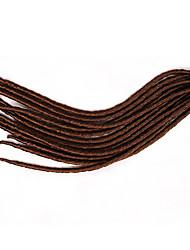 Black women hairstyles Fauxlocs braid hair synthetic braiding hair extension kanekalon soft dread nina softex hair braid
