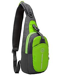 15 L mochila Acampada y Senderismo Compacto