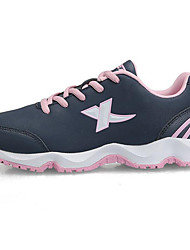 X-tep Running Shoes Men's Women's Keep Warm Running/Jogging
