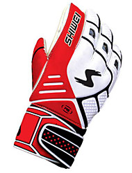 Autre soutien au sport Appui de sports Respirable Football Rouge