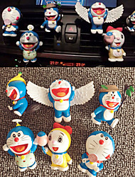 DORAEMON DIY Manual Vehicle Air Conditioning Outlet Perfume