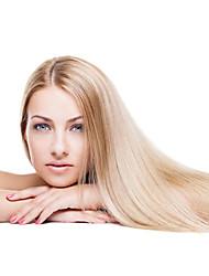 длинные прямые наращивание волос наращивание волос парика волосы кусок зажим для волос кусок волос кусок парик леди