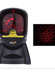 Laser Platform Scanner, Bar Code Scanner, USB Interface