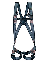 DELTA 501,054 Anti-falling Safety Belt Seat Belt Height Aerial Work Safety Rope Belts