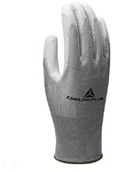 technologie de sécurité des gants de protection de belle opération gant de dextérité confortable transparente