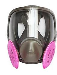 пыленепроницаемый и химическая маска