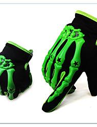pro-motard gants de vélo électrique hors route moto pleine doigts des gants de voiture de la batterie