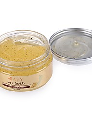 24K Gold Essence Effective Foot Skin Care Cream
