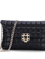Stiya Fashion Business Vintage Genuine Leather Large Capacity Lady Shoulder Bag Sling Bag