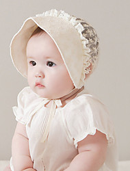 Kid's Cute Lace Princess Hat(3-18Month)