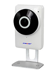 720P Network HD 185 Degree Fisheye P2P Wifi IP Camera with Home Security