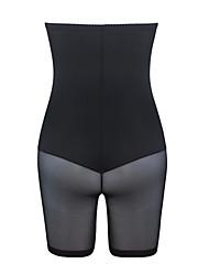 Femme Couleur Pleine Shorts & Slips GarçonPolyester / Spandex