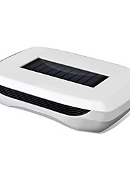 Solar Air Purifier In Addition To Formaldehyde Smell Aromatherapy Sterilization PM2.5 Car Oxygen Bar