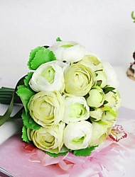 Seide Rosen Künstliche Blumen