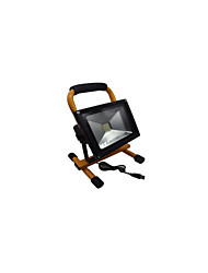 Rechargeable Flood Light 20W High Brightness Long Working Hours