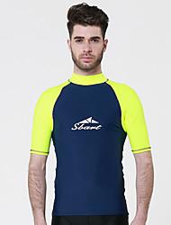 SBART Men's Diving Suit Fleece Lining / Stretch / Soft / smooth / Lightweight / Thermal / Warm Dive SkinsUnder724