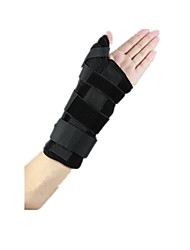Wrist Thumb Brace Damage Of Thumb Wrist Joint And Thumb Metacarpophalangeal Articulation