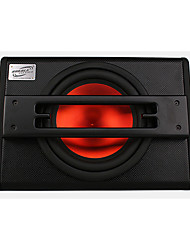 10 Inch E10APR Ladder Super Major Power Active Car Audio