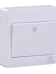 86 Surface Mounted Wall Switch A Double Control Switch Socket