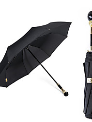 Путешествия Зонт от дождя / солнца Защита от солнечного/теплового удара Металл