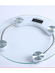 Human Health Glass Scales, Can Be Customized Printed LOGO (Large 33CM*6mm Fine Packaging)