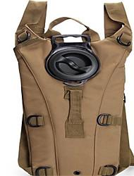 20L L Randonnée pack Pack d'Hydratation & Poche à Eau Escalade Camping & Randonnée Etanche Vestimentaire Multifonctionnel Rongjing
