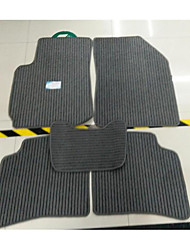 Linen Car Carpet Mat General Models Can Be Customized Special Rice Linen PVC Environmental Protection Adhesive