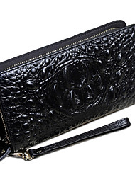 Women PU Casual Wallet