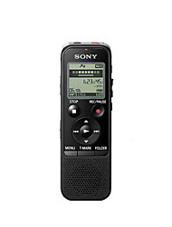 Sony Voice Recorder ICD-PX440 Professional Digital Intelligent Noise Reduction 4GB