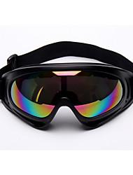 x400 vent reflète l'impact cs d'équitation en plein air des lunettes de ski miroir ebay lunettes de soleil d'explosion