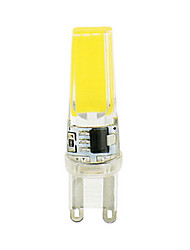 Zweihnder LED Lamp Bulb G9 220V 7W COB SMD LED Lighting Lights replace Halogen Spotlight Chandelier