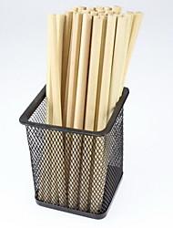 первоначальный цвет древесины карандаш нетоксичный ХБ карандаш принадлежности черный школа