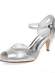 Women's wedding shoes