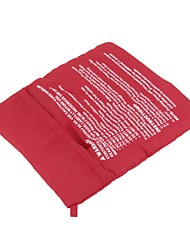 1Pc Red Washable Cooker Bag Baked Potato Microwave Cooking Potato Quick Fast (cooks 4 potatoes at once)