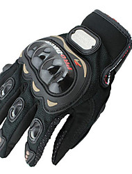 Motorcycle Antiskid Hockey Gloves In Summer Half Refers To The Whole Bicycle Gloves