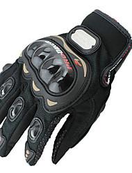 moto antidérapants gants de hockey dans la moitié de l'été fait référence à l'ensemble des gants de vélo