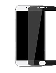 Verre Trempé Haute Définition (HD) / Ultra Clair / Dureté 9H / Coin Arrondi 2.5D Ecran de Protection AvantSmart Touch / Anti-Rayures /